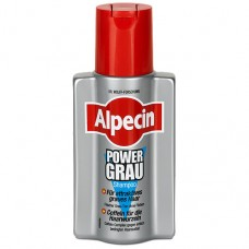 Alpecin Power Gray