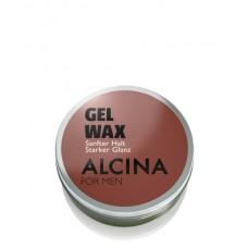 Gel-Wax ALCINA for men