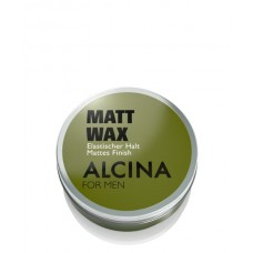 Matt-Wax ALCINA for men