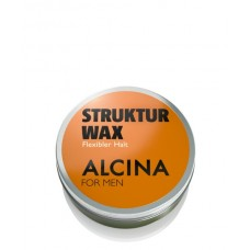 Struktur-Wax ALCINA for men