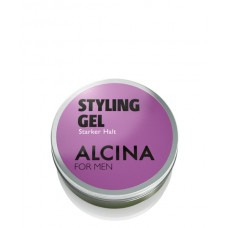 Styling-Gel ALCINA for men